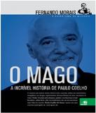 Mago, O - A Incrivel Historia De Paulo Coelho - Novas ideias (novo conceito)