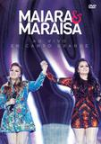 Maiara e Maraísa - Ao Vivo em Campo Grande - DVD - Som livre
