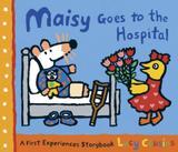 Maisy goes to the hospital - Penguin books (usa)