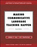 Making communicative language teaching happen - Mhp - mcgraw hill professional