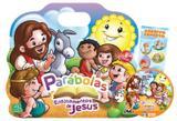 Maleta Infantil - Parábolas - Bicho esperto