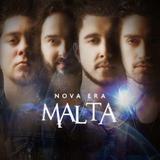 Malta - Nova Era - CD - Som livre