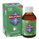 Malvona Solução Oral 100ml