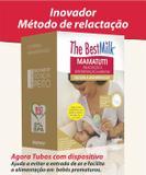 Mama Tutti  Relactacao E Nutricao Suplementar - Savemilk
