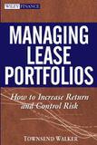 Managing lease portfolios - Jwe - john wiley