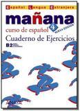 Manana 4 - cuaderno de ejercicios b2 - Anaya