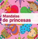 Mandalas de princesas