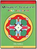 Mandalas Ecológicas Para Crianças - Ground