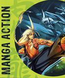 Manga Action - Konemann do brasil