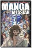 Mangá Messias   em inglês - Vida nova