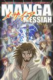 Mangá Messias  em japonês - Vida nova