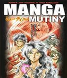 Manga Motim - Ingles - Vida nova