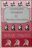 Manifesto do partido comunista - Global editora