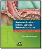 Manometria esofagica, phmetria esofagica e manomet - Rubio