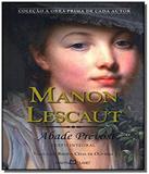 Manon lescaut                                   01 - Martin claret