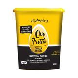 Manteigão albumina ovo protein - 600g - Vita seiva