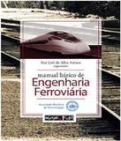 Manual Basico De Engenharia Ferroviaria - Oficina de textos