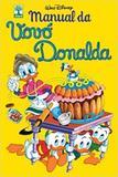 Manual da Vovo Donalda - Abril (revistas)