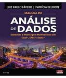 Manual de análise de dados