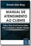 Manual de atendimento ao cliente - Jurua