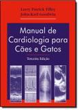 Manual de cardiologia para caes e gatos - Roca (grupo gen)