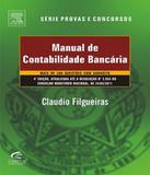Manual De Contabilidade Bancaria - 04 Ed - Campus - concursos