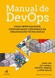 Manual de devops - Alta books