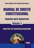 Manual de Direito Constitucional - Volume 2 - Juruá