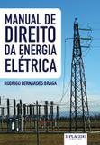 Manual de Direito da Energia Elétrica - Editora dplácido
