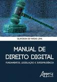 Manual de direito digital - Appris