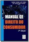 Manual de direito do consumidor                 11 - Autor independente