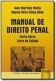 Manual de direito penal - parte geral - livro de e - Jurua