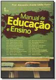 Manual de educacao e ensino - Icone