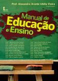 Manual de Educação e Ensino - Ícone
