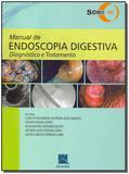 Manual de Endoscopia Disgestiva - Revinter