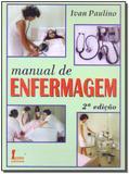 Manual de Enfermagem - Icone