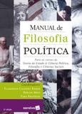 Manual de Filosofia Política 3ª Ed - 2018 - Saraiva
