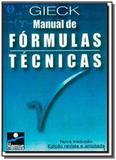 Manual de formulas técnicas - Hemus