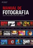 Manual de Fotografia - Cengage learning nacional