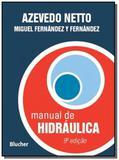 Manual de hidraulica - Edgard blucher