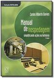 Manual de hospedagem simpleficando as relacoes na - Educs