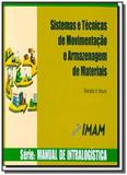 Manual de intralogistica vol. 1 - sistemas e tecni - Imam