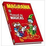 Manual de Mágicas Magirama - Disney