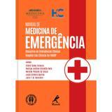 Manual de medicina de emergência - disciplina de emergências clínicas - Hospital das Clínicas da FMUSP