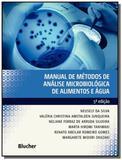 Manual de metodos de analise microbiologica de a01 - Edgard blucher