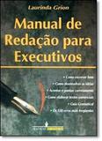 Manual de Redação Para Executivos - Madras