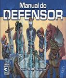 Manual Do Defensor - Jambo editora