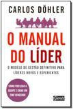 Manual do Líder, O - Gente
