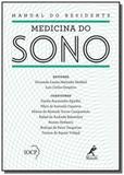 Manual do residente: medicina do sono - Manole