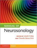 Manual Of Neurosonology - Cambridge university press